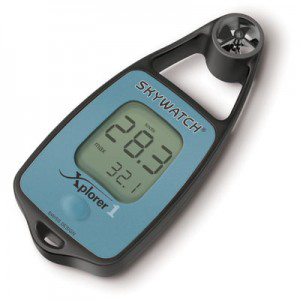 skywatch, Xplorer, 1